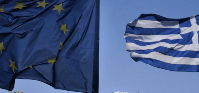 Grecia, o la oportunidad de la UE de redescubrir su responsabilidad social