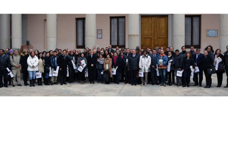 Comienzan en la UCLM nuevos posgrados sobre RSE, gobernabilidad y economía social