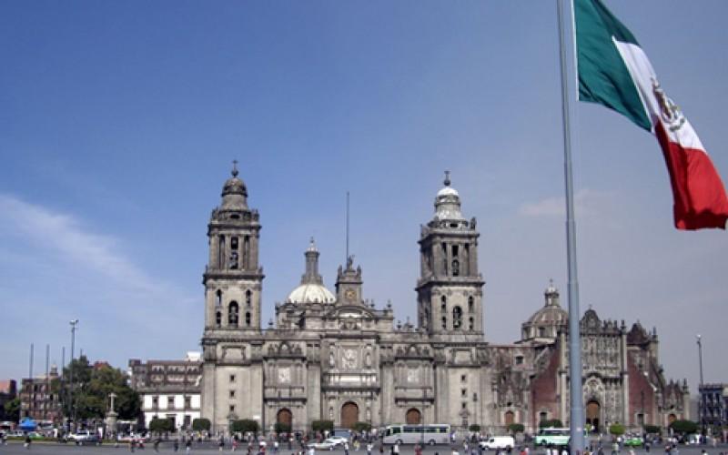 México: Estrategia Nacional para la Implementación de la Agenda 2030