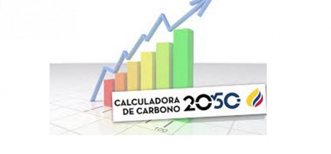 Colombia cuenta con Calculadora de Carbono 2050