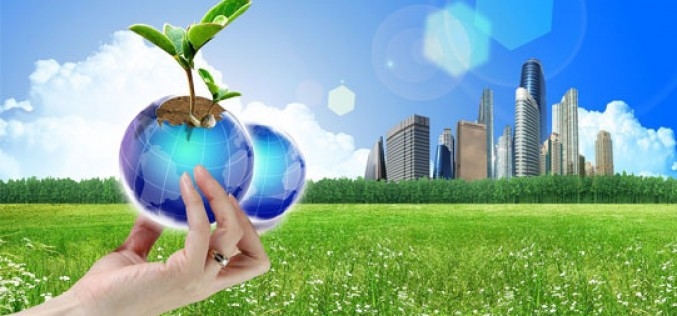 Mejores prácticas de RSE en medio ambiente