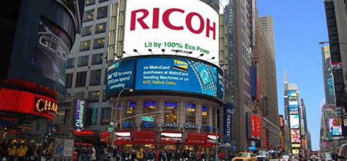 RICOH es nombrada por sexta vez como una de las compañías más éticas del mundo en el 2015