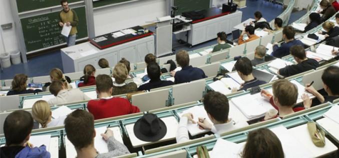 Las universidades españolas mejoran en transparencia
