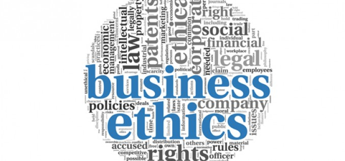 4 pasos para crear una estrategia ética en tu empresa #RSE