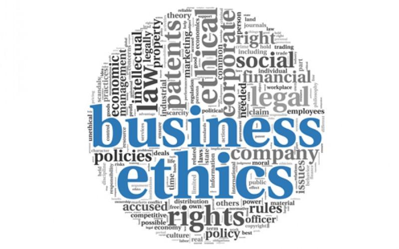 ¿Cómo se gestionan las prácticas éticas en empresas Latinoamericanas?