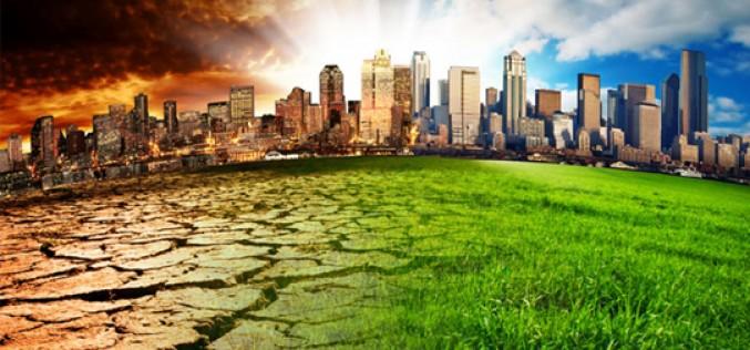 Revertir el cambio climático tiene un costo de 43 billones de dólares