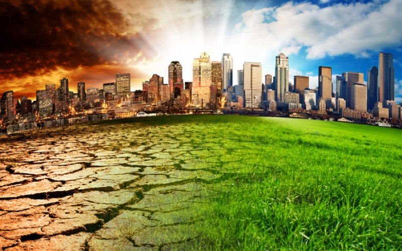 México, Canadá y EU trabajarán unidos contra cambio climático