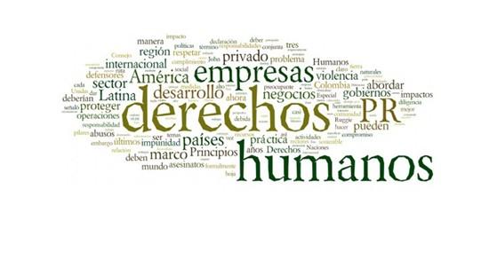 Chile: Más de 30 líderes empresariales se reunieron para hablar sobre la responsabilidad del mundo empresarial con los Derechos Humanos