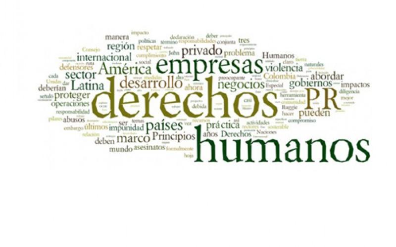 El TOP 10 de casos de empresa y DDHH en España