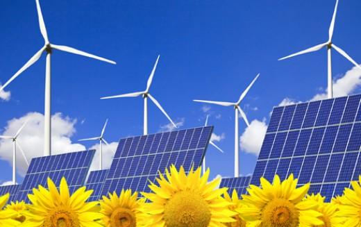 España, el 2º país con mayor capacidad eólica instalada