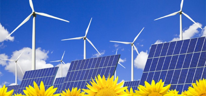 Renewable Energy Training for Latin America: Comienza entrenamiento internacional en Energía Sustentable