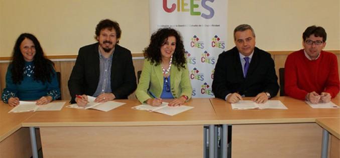La UCLM y la Fundación CIEES crean el Observatorio de Especificidad de Castilla-La Mancha