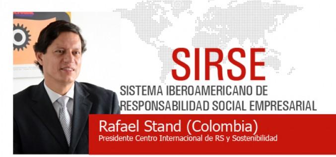 """""""Evolución y panorama de la Responsabilidad Social y la Sostenibilidad en Colombia."""""""