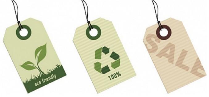 7 etiquetas verdes que no significan lo que tú crees