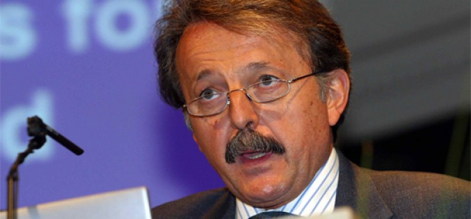 Pedro Ortún liderará la Estrategia Europea de RSE 2015-2019