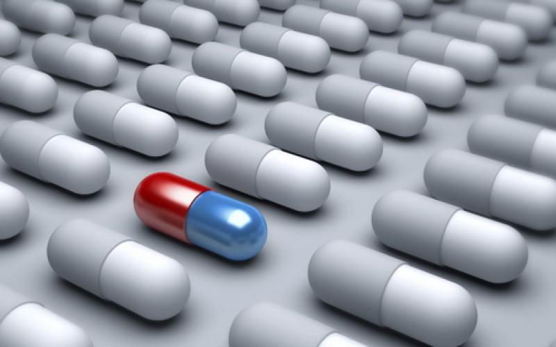 La industria farmacéutica se suma a la carrera de los Reportes