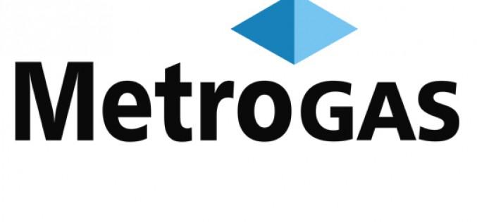 MetroGAS relanza su estrategia de RSE