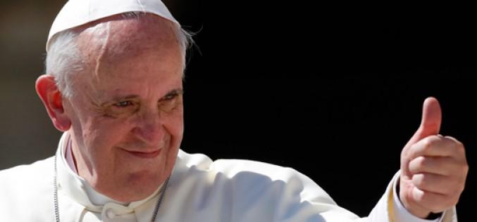 El mensaje a las empresas en la encíclica de Francisco consagrada al medio ambiente