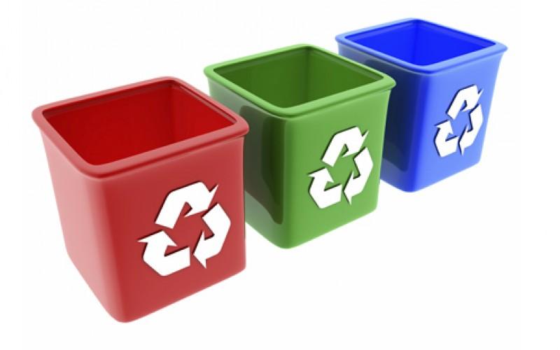 México, potencia en el recicleje de papel