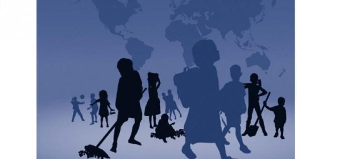 México lucha contra el trabajo infantil