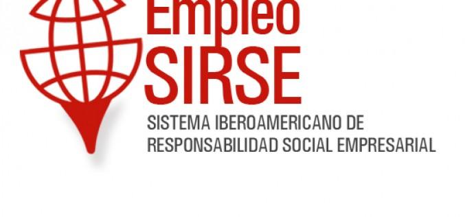 Empleo RSE Semana 9 a 15 de noviembre