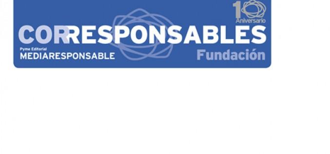 Asiste a la presentación del segundo Anuario Corresponsables en Ecuador, Perú, Colombia, Chile y Argentina