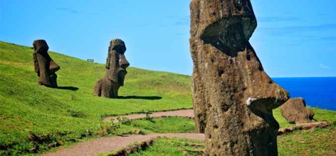 Rapa Nui: Nueva imagen de marca y estrategia turística para elevar sustentabilidad