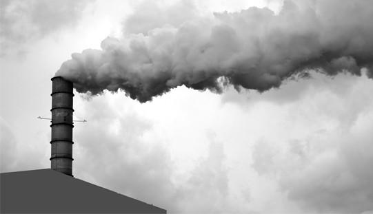 El CO2 en la atmósfera de la Tierra bate un nuevo récord histórico anual