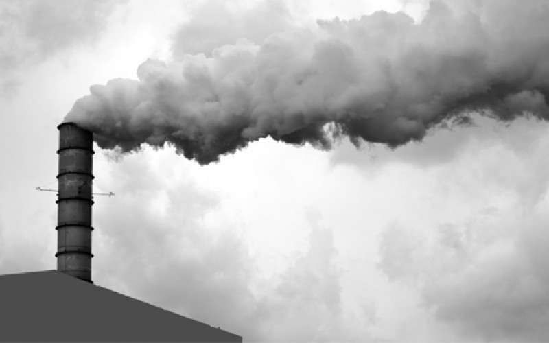 ABC de la Contaminación del aire