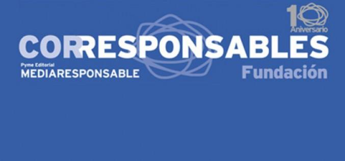 Reconocimiento a organizaciones peruanas en los I Premios Corresponsables Perú