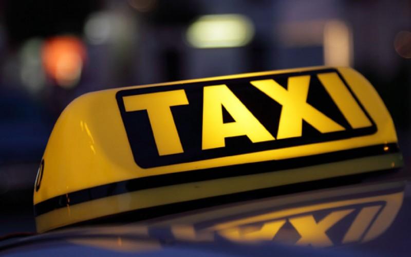 Los nuevos taxis de Madrid serán ecológicos en 2018