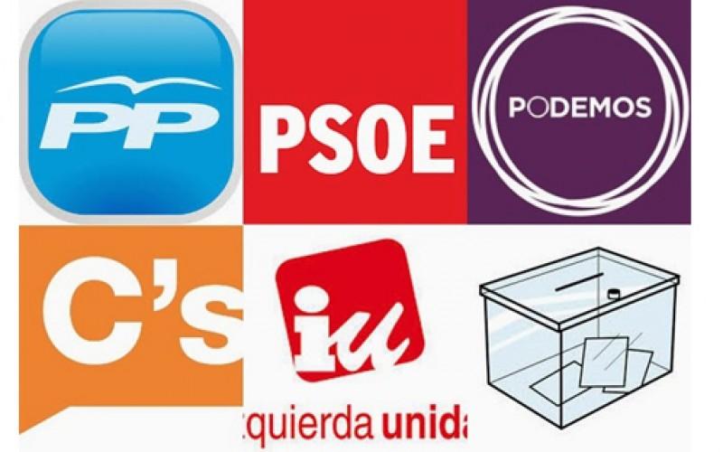 España: La Responsabilidad Social en los programas del 26-J de los partidos políticos