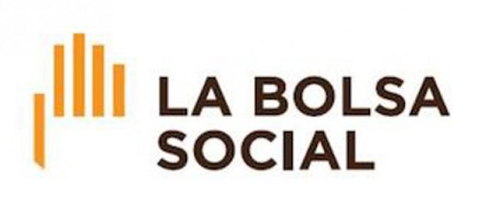 La Bolsa Social inicia su primera campaña de inversión