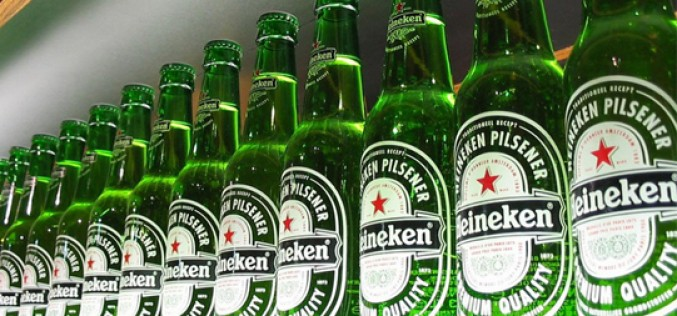 Heineken busca ser la cerveza más verde