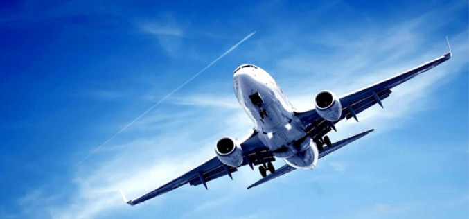 Cambios en la industria aeronáutica podría reducir las emisiones de carbono en hasta un 50%