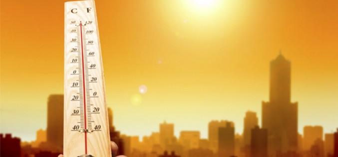 El año 2016 puede ser el más caluroso registrado, según los científicos