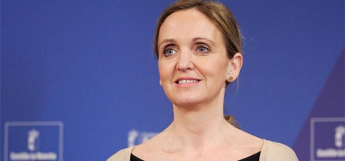Carmen Casero:»La RSC está al alcance de todos»