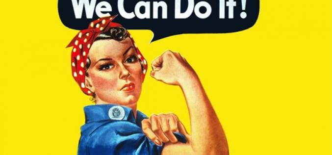 8 detonantes del empoderamiento y liderazgo de la mujer