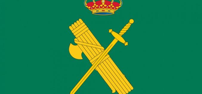 La Guardia Civil elabora un Plan de Sostenibilidad para el periodo 2016-2020