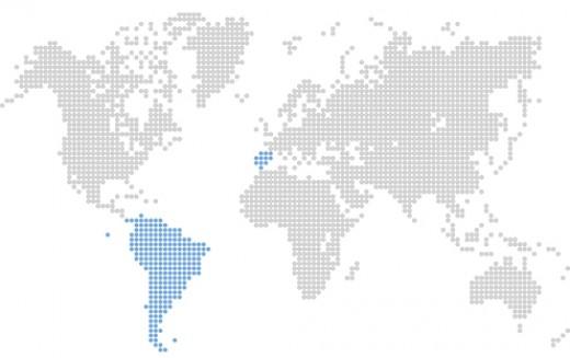 El mapa que muestra los países de América Latina y el mundo que más consumen recursos naturales (y el impacto que tiene sobre el planeta)