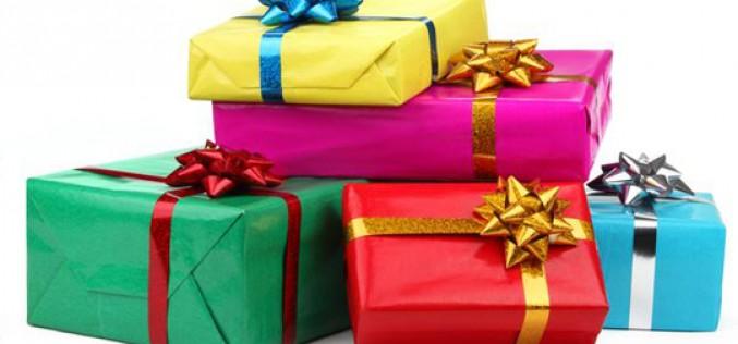 Diez regalos inmateriales para las fiestas de fin de año