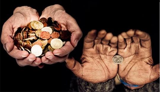 El 1% de lo invertido por los países más ricos en sus economías bastaría para proteger al 10% de la población más pobre