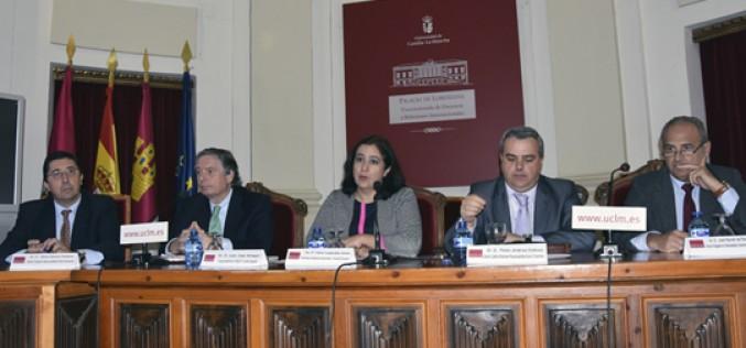 Noventa profesionales iberoamericanos cursan en la UCLM sendos posgrados sobre gobernabilidad y RSE