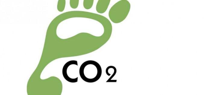 5 consejos para reducir tu huella de carbono