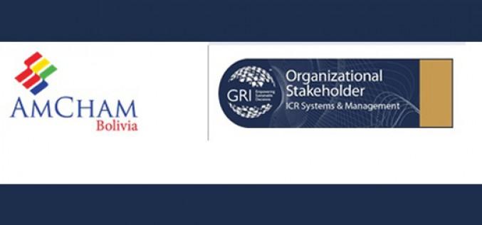 GRI Global Reporting Initiative participa por primera vez en un Foro Internacional en Bolivia