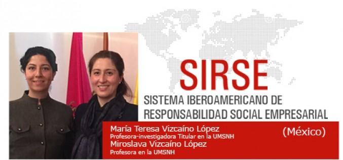 Los comienzos de la RSU en la Universidad Michoacana de San Nicolás de Hidalgo