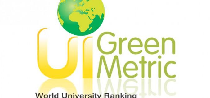 El ranking GreenMetric muestra el avance de la UCLM en sostenibilidad