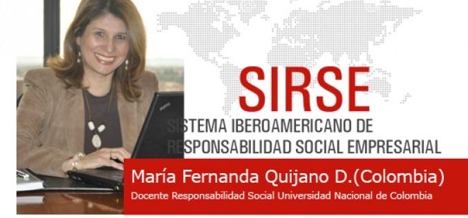 La Cátedra de Responsabilidad Social Empresarial (Universidad Nacional de Colombia)