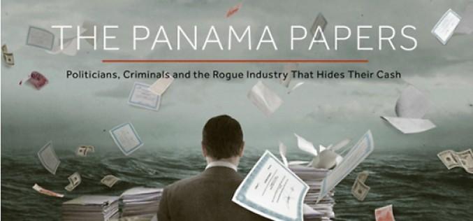 'Los Papeles de Panamá' en clave ética y de transparencia