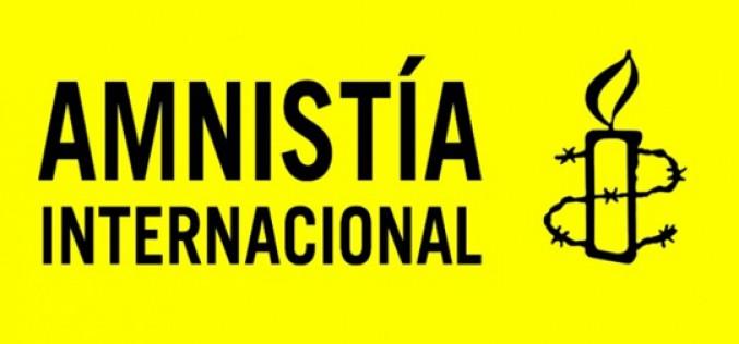 Informe Amnistía Internacional sobre Derechos Humanos 2015-2016